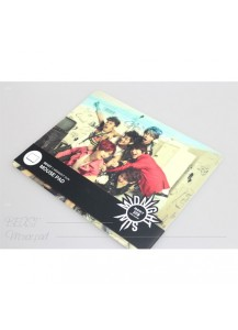 Beast - Mouse Pad [Official MD Goods]