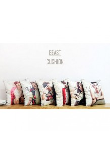 BEAST - Cushion (hyun seong) [Official MD Goods]