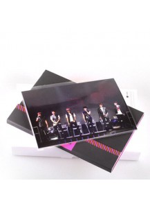 BEAST - Beautiful Show PHOTO SET