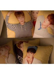 BEAST - ORDINARY CUSHION