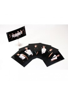 BEAST - Hard To Love, How To Love Photo Set