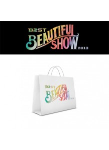 Beast - Shopping Bag [2013 BEAUTIFUL SHOW GOODS]