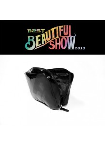 Beast - Pouch [2013 BEAUTIFUL SHOW GOODS]