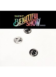 Beast - Sticker Set [2013 BEAUTIFUL SHOW GOODS]