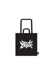 [Block B] Canvas Bag