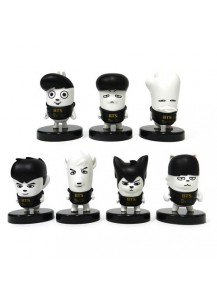 HIP HOP MONSTER Figure (6cm)
