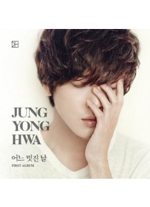CNBLUE - Jung Yong Hwa (Ver. A)