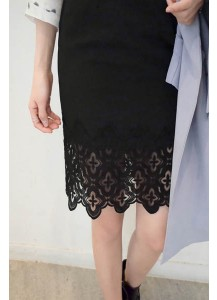 be muse skirt