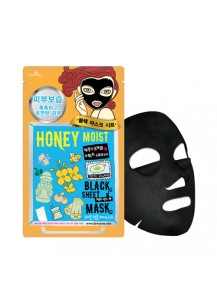 [Dewytree] Dewytree Honey Moist Black Mask (30g/10sheets)