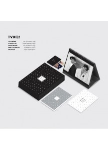 TVXQ - 2016 SEASON`S GREETINGS