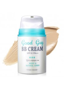 Moment st. Very Good BB Cream SPF35 / PA++ [etude]