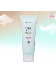 Dust Cut Micro Foam Cleanser [etude]