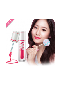 Color in Liquid Lips [etude]