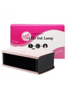 Enamelting LED gel lamp [etude]
