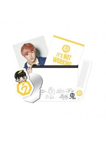 [GOT7] - GOT7 PURE SEASON 2 PART.1 Comb & Mirror SET