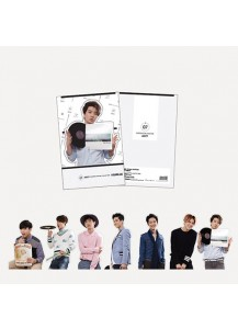 GOT7 - CUT OUT CARD