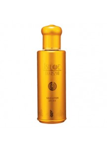 [Isiloe Gold Lotion]  Isiloe Gold Lotion