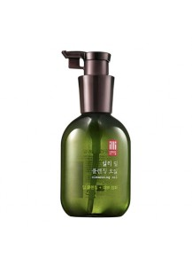 [illi] Deep Cleansing Oil