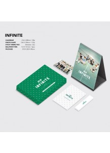 Infinite - 2016 SEASON`S GREETINGS
