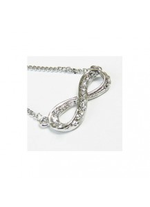 Infinite - Mobius Necklace(10pcs)