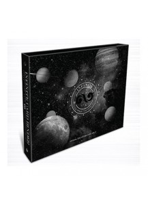 INFINITE - OFFICAL CARD BINDER VOL.2 (Limited Edition)