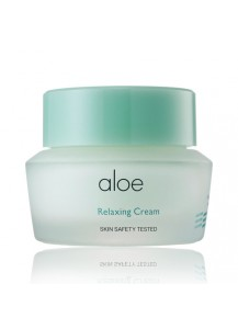 [Itsskin] Aloe Relaxing Cream