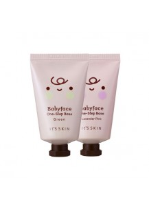 [It'sskin] Babyface One Step Base (SPF15)