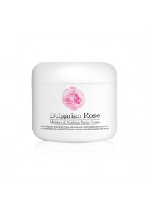 Bulgarian Rose Moisture & Nutrition Facial Cream 100ml [Kskin]