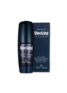 [Label Young] Shocking Homme Skin Toner