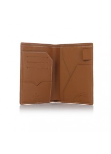 [LEE MIN HO] PASSPORT WALLET - Official Goods