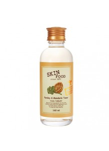 [Skinfood ] Parsley & Mandarin Toner