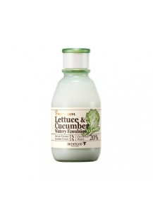 [Skinfood] Premium Lettuce & Cucumber Watery Emulsion