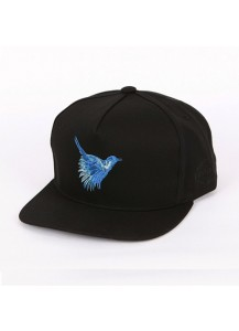 [thepartment] SWALLOW 5PANEL CAP