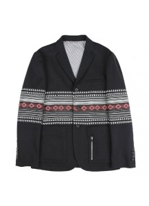 [thepartment] NAVAJO BLAZER JACKET