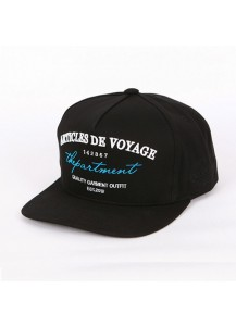 [thepartment] VOYAGE 5PANEL CAP