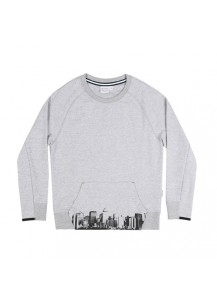 [thepartment] CITY POKET MEN TO MEN GREY