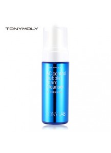 [TONYMOLY]  TONY LAB AC Control Bubble Foam Cleanser