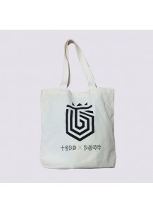 ToppDogg - TOPP X DOGG Official Eco Bag