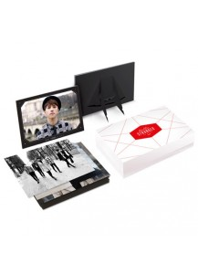 2014 VIXX TRAVEL Pairs Photo Card Set + (Gift : First Limited Edition Photo Random 1pc