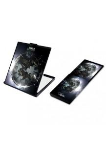 VIXX Hand Mirror + (Gift : First Limited Edition Photo Random 1pcs)