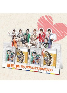 [ZE:A] Star Collection Card