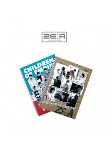 [ZE:A] Spring note