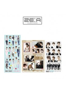 [ZE:A] Sticker