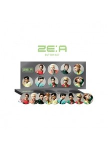 [ZE : A] Badges SET