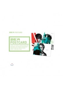 [ZE:A] Postcard SET