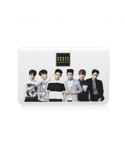 2PM - MINI POWER BANK BATTERY (2PM HOUSE PARTY GOODS)