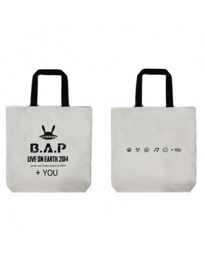 B.A.P - Official ECO BAG / エコバッグ