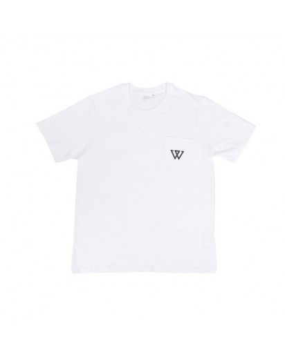 2014 WINNER POCKET T-SHIRT / 2014 WINNERポケット Tシャツ
