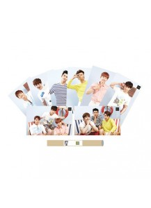 2PM - Poster B (2PM HOUSE PARTY GOODS)