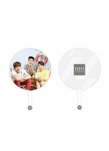 2PM - Image Picket A (2PM HOUSE PARTY GOODS)
